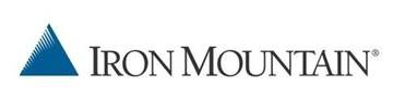 Sales Executive till Iron Mountain